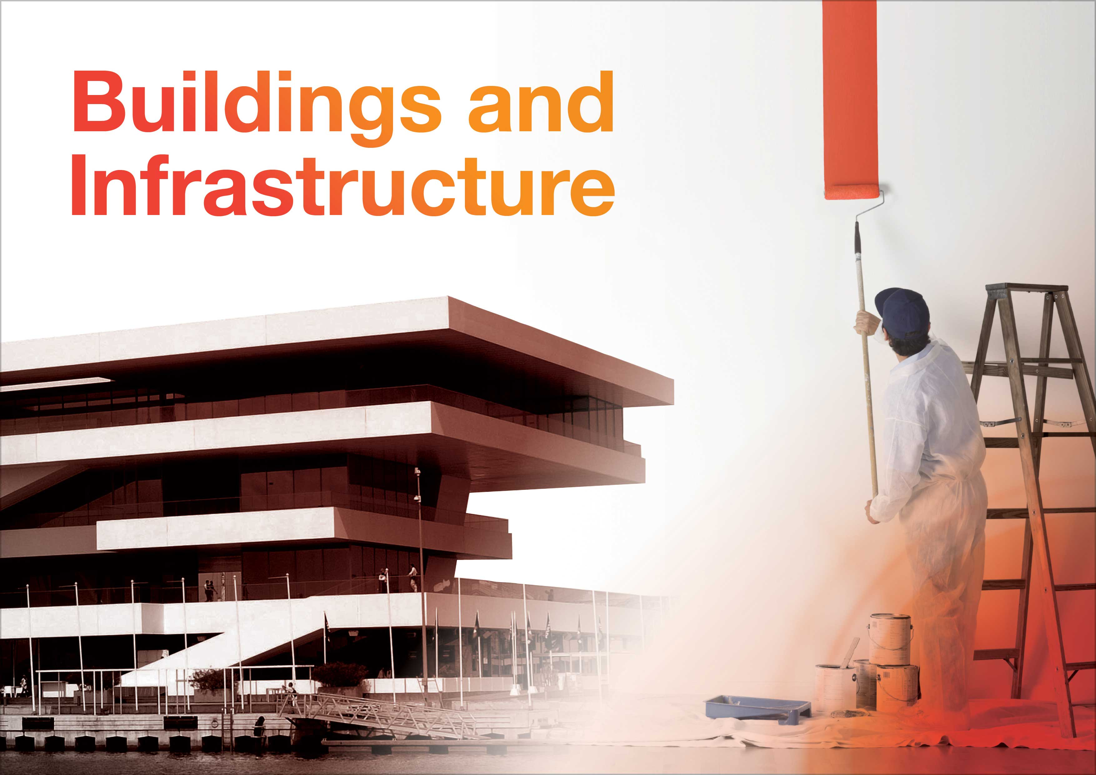 Buildings and Infrastructure