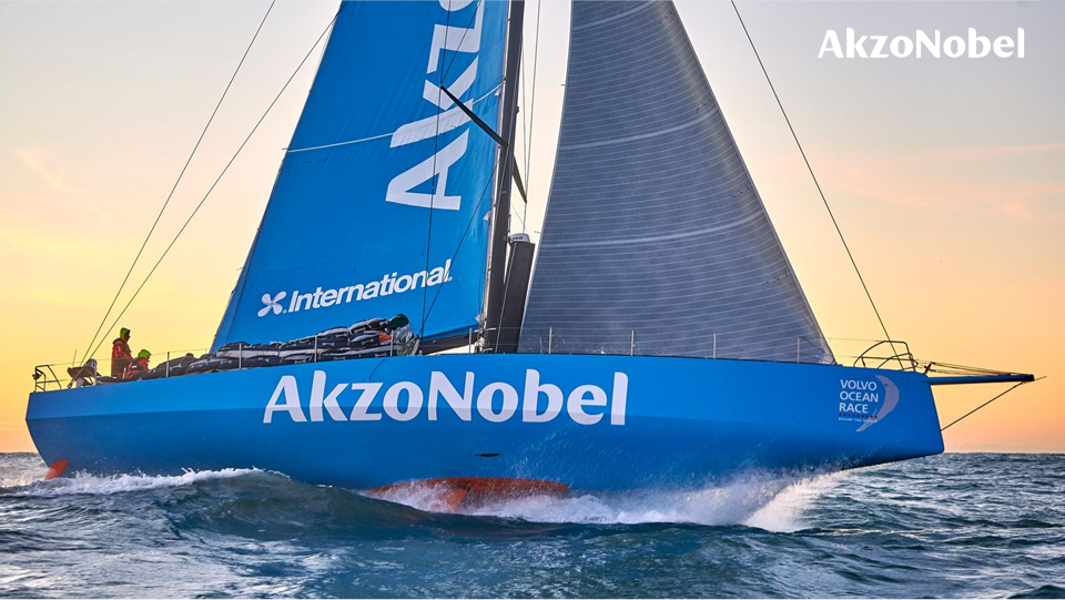 International - Volvo Ocean Race
